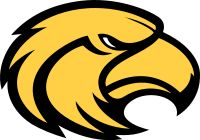 Southern Mississippi Golden Eagles Football Team Logo