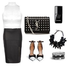 """Senza titolo #1"" by l-ulu on Polyvore"