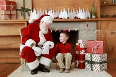 How To Do Santa Photography Mini Sessions https://www.facebook.com/pages/Wendy-Magee-Photography/350374974787
