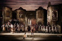 Jean-Pierre Ponnelle's delightful production of Il barbiere di Siviglia - Brescia-Amisano, Teatro alla Scala August 2, 2015 - great review!