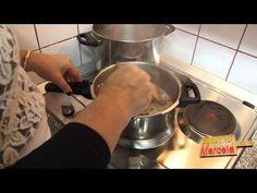 Gatind cu Chef Marcela 15 februarie 2015 - YouTube Oven, Youtube, Ovens