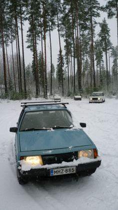 Lada Samara & Lada 2107