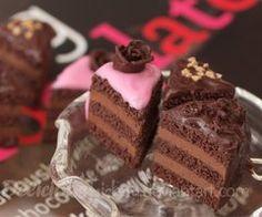 chococlate cake