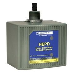 SPD T1 HEPD 80KA 120/240V1P3W by Square D. $160.28. Schneider Surge SuppressorsCalifornia Proposition 65 Warning: This product contains a chemical known to the State of California to cause cancer. Warning: This product contains a chemical known to the State of California to cause birth defects or other reproductive harm.Hardwired Surge Protection, Hard Wired, Location Type 2, Nominal Discharge Current 10kA, Voltage 120/240VAC, Phase Single, Wire 3, Number of Pole...