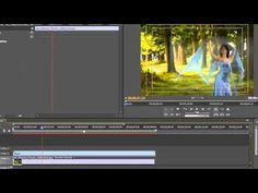 How to Chroma Key in Adobe Premiere Pro CS5 - http://bit.ly/JOjQHr