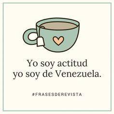 Feliz semana a todos los venezolanos en el mundo!