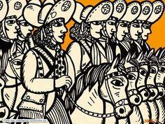 Cariri Cangaço: 04 de Junho, Aniversário do Rei do Cangaço Por:José Cícero
