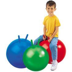 Small Hop-Along Ball