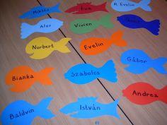 Játékos tanulás és kreativitás: betűrend gyakorlása játékosan