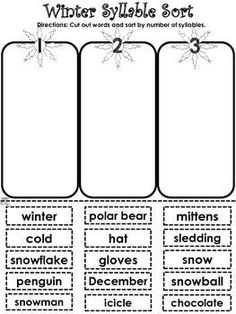 $5 WINTER WONDERLAND MATH AND LITERACY (PRINT & GO COMMON CORE ALIGNED) - http://TeachersPayTeachers.com
