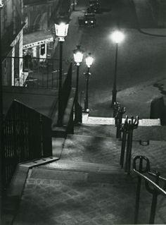 Kertesz-Montmartre
