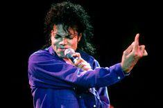 Michael Jackson: His Life In Photos | BillBoard.com