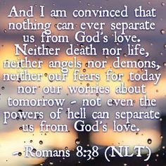 #UnconditionalLOve