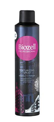Biozell Professional Texturizing spray