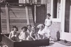 La última foto de Ana Frank
