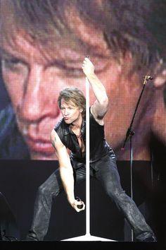 Image detail for -JON BONJOVI - Bon Jovi Photo (17174145) - Fanpop