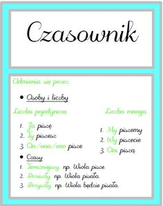 Plansze część 2 Study Motivation, English Vocabulary, Learn English, Montessori, Homeschool, Science, Journal, Education, Learning