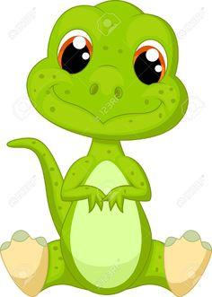 dragon y dinosaurio animado bebe - Buscar con Google