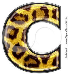Cougar starts with C