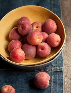 Apricots   Drizzle and Dip - Sam Linsell