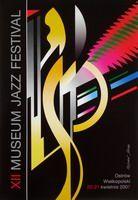 Muzyka Jazz Rock Pop Galeria Plakatu Polskiego Warszawa
