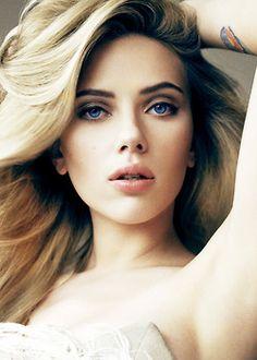Siempre que voy a dormir se aparece el angel de mis suenhos: Scarlett
