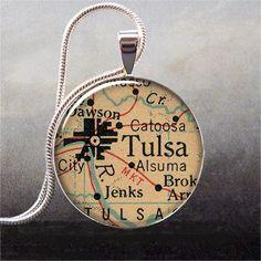 Tulsa Pendant