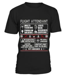 # Flight Attendant Christmas Ugly Sweater Shirt .  HOW TO ORDER:1. Select the style and color you want: 2. Click Reserve it now3. Select size and quantity4. Enter shipping and billing information5. Done! Simple as that!TIPS: Buy 2 or more to save shipping cost!This is printable if you purchase only one piece. so dont worry, you will get yours.Guaranteed safe and secure checkout via:Paypal | VISA | MASTERCARD
