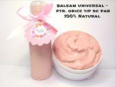 Balsam natural universal - ptr orice tip de par Natural, Tips, Blog, Handmade, Hand Made, Blogging, Nature, Handarbeit, Counseling
