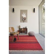 Vloerkledenwinkel Kashba Delight Rood - 200 x 280 cm