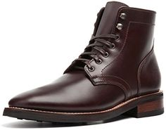 Shop a great selection of Thursday Boot Company President Men?s Lace-up Boot. Find new offer and Similar products for Thursday Boot Company President Men?s Lace-up Boot. Mens Lace Up Boots, Mens Winter Boots, Men Boots, Renaissance Boots, Men's Shoes, Shoe Boots, Shoes Men, Leather Dress Shoes, Goodyear Welt