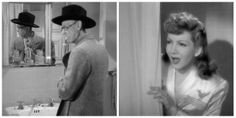 The Palm Beach Story: Claudette Colbert