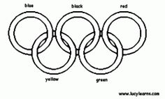 Are you looking for Olympics coloring pages for London 2012? If so you can find the best sports and Olympic games colouring pages right here.    The...