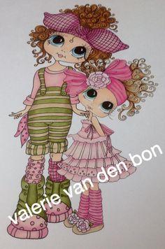 Bestie close-up by Valerie van den Bon... (pinned from Facebook)