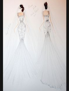 my dream wedding dress!