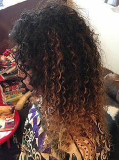 Spiral, Curly, Dreadlocks, Long Hair Styles, Beauty, Long Hairstyle, Long Haircuts, Dreads, Long Hair Cuts