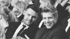 Danny Miller and Ryan Hawley LOVE THEM!!
