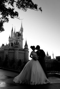 Engaged and dreaming of happily ever after? Request your free Disney's Fairy Tale Weddings & Honeymoons planning guide today!