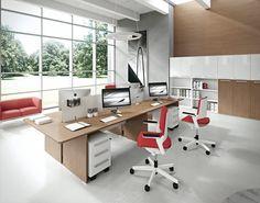 B.ZAGGIA ARREDAMENTI#DVO 805 treko#workstation#http://www.dvoffice.com/it/prodotti/workstations/dv805#