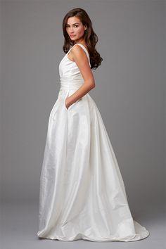 98243030585 Siri Bridal Collection 2016 - Rose Garden Bridal Gown  9110 Elegant