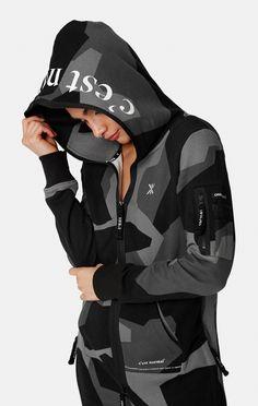 Adidas Camo BB Packable Jacket Camo PrintBlackCollegiate Orange