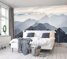 6 Amazing wall murals you will dream about