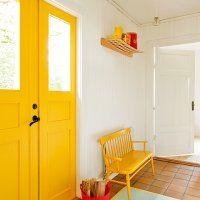 Un loft familial baigné de lumière - Marie Claire Maison