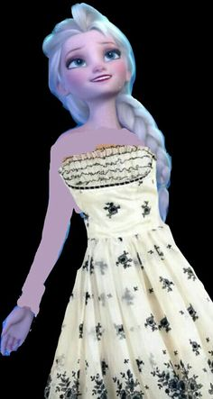 This is Ellie. She is 16 and she has fashion powers. She loves to shop and go to school. She does dance, drama, choir, and art.
