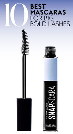 Anyone who regularly wears mascara quickly discovers that not all of them are created equal.#mascara #bestmascaras #instyle