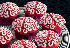 Cupcakes d'Halloween: nos recettes de base - Coup de Pouce