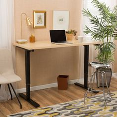 Shop for Christopher Knight Home Wendell 48-inch Adjustable Wood Standing Desk with Manual Base. Get free shipping at Overstock.com - Your Online Furniture Outlet Store! Get 5% in rewards with Club O!