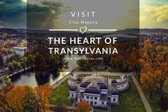 We all love those iconic travel attractions: Paris, Milan, Venice, the Louvre. But how about something new, have you ever heard of Transylvania? How about visiting Cluj-Napoca, the underdog of Europe?