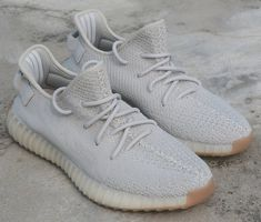 7beafa760f3c New Images Of The adidas Yeezy Boost 350 V2 Sesame... Who s copping