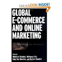Global E-commerce and Online Marketing: Watching the Evolution